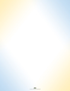 Four Corners - Blue Yellow