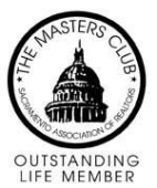 Outstanding Life Member Masters Club