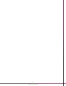 Triple Line Right Bottom - Intero