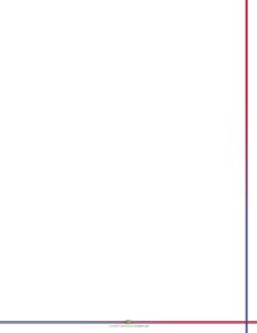 Triple Line Right Bottom - Kraft